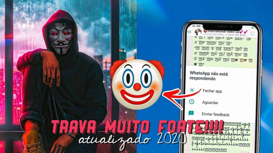 SAIBA AGORA COMO TROLAR OS SEUS AMIGOS NO WHATSAPP – 2020