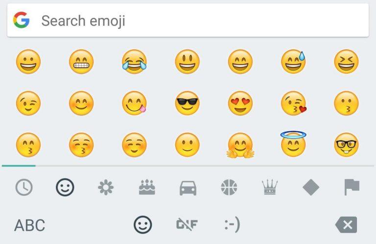 Como ter os Emojis do Iphone no Android – Zfont3