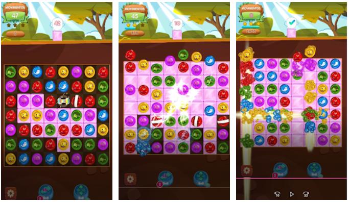Sweet Juice – GANHE dinheiro apenas jogando jogos super divertidos no Android